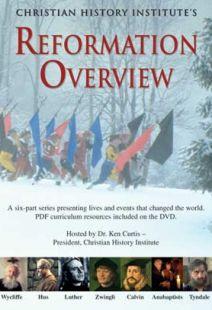 Reformation Overview - .MP4 Digital Download