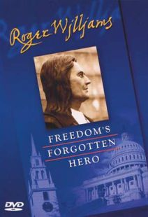 Roger Williams: Freedom's Forgotten Hero - .MP4 Digital Download