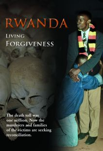Rwanda: Living Forgiveness - .MP4 Digital Download