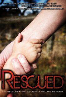 Rescued - .MP4 Digital Download