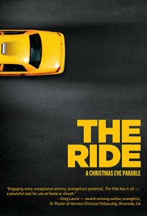 Ride, The: A Christmas Eve Parable - .MP4 Digital Download