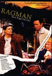 Ragman - .MP4 Digital Download