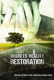 Regrets, Reality, Restoration - .MP4 Digital Download