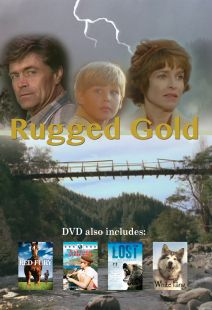 Rugged Gold