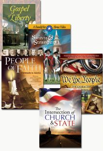 Religious Liberty - Set of Five