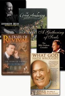 Revivalists and Revivals - Set of Five