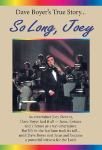 So Long Joey - .MP4 Digital Download