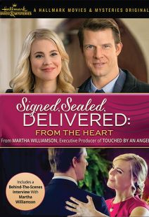 Signed, Sealed,Delivered: From the Heart