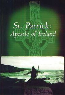 St. Patrick: Apostle Of Ireland - .MP4 Digital Download
