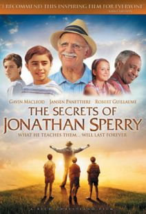 Secrets Of Jonathan Sperry