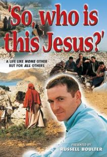 So Who Is This Jesus? - .MP4 Digital Download