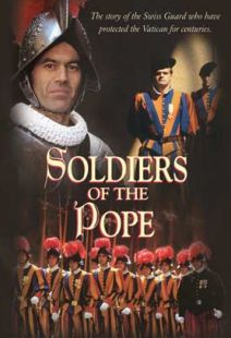 Soldiers Of The Pope - .MP4 Digital Download