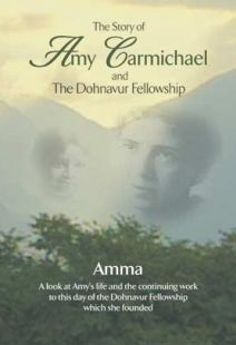 Story of Amy Carmichael