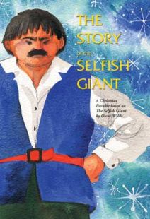 Story Of The Selfish Giant - .MP4 Digital Download