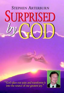 Surprised by God- .MP4 Digital Download