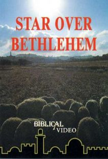 Star Over Bethlehem - .MP4 Digital Download