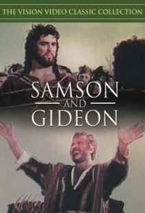 Samson And Gideon - .MP4 Digital Download