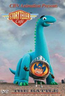 Storyteller Cafe: The Battle - .MP4 Digital Download