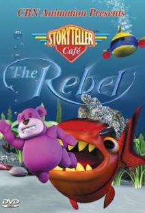 Storyteller Cafe: The Rebel - .MP4 Digital Download