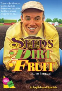 Seeds, Dirt, Fruit