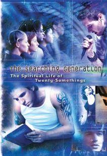 Searching Generation: Spiritual Life Of Twenty-Somethings - .MP4 Digital Download