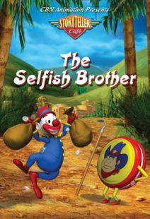 Storyteller Cafe: The Selfish Brother