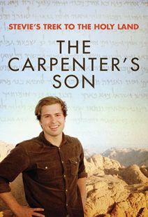 Stevie's Trek to the Holy Land: The Carpenter's Son - .MP4 Digital Download
