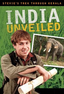Stevie's Trek: India Unveiled - .MP4 Digital Download