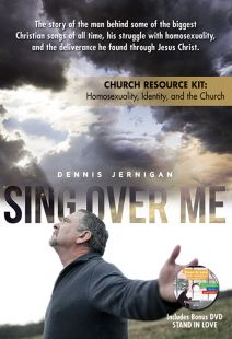 Sing Over Me - Church Resource Kit