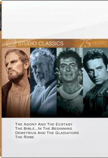 Studio Classics Set Of 4