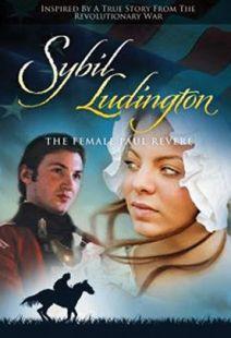 Sybil Ludington: Female Paul Revere