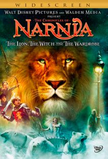 The Chronicles Of Narnia: The Lion, The Witch And The Wardrobe - Widescreen Version