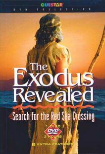 The Exodus Revealed - .MP4 Digital Download