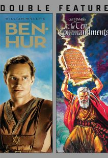 Ten Commandments / Ben-Hur