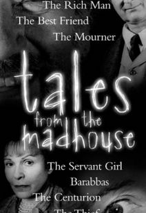 Tales From The Madhouse - Study Guide