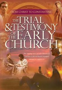Trial And Testimony - With PDFs
