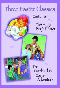 Three Easter Classics - .MP4 Digital Download