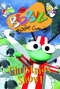 The Bedbug Bible Gang: Christmas Show!