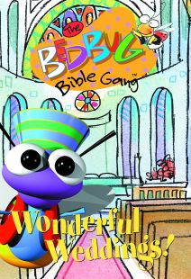 The Bedbug Bible Gang: Wonderful Weddings!