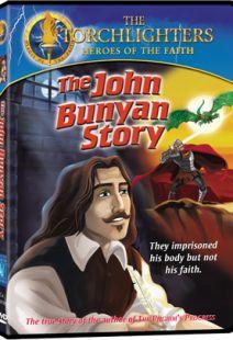 Torchlighters: The John Bunyan Story - .MP4 Digital Download