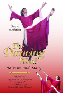 The Dancing Word - Miriam And Mary - .MP4 Digital Download