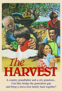 The Harvest - .MP4 Digital Download