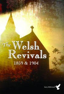 The Welsh Revivals - .MP4 Digital Download