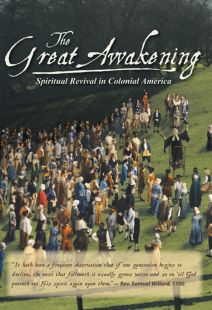 The Great Awakening - Spiritual Revival in Colonial America - .MP4 Digital Download