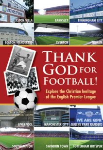 Thank God for Football - .MP4 Digital Download
