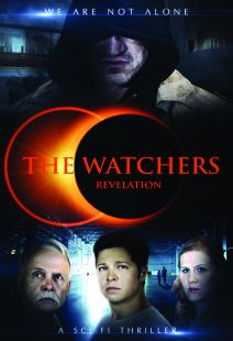 The Watchers: Revelation - MP4 Digital Download