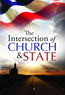 The Intersection of Church and State - .MP4 Digital Download