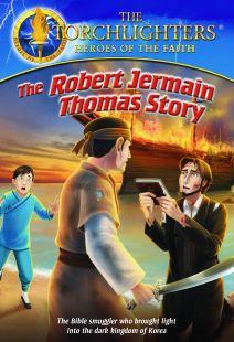 Torchlighters: The Robert Jermain Thomas Story - .MP4 Digital Download