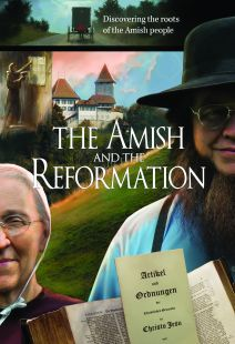 The Amish and the Reformation - .MP4 Digital Download