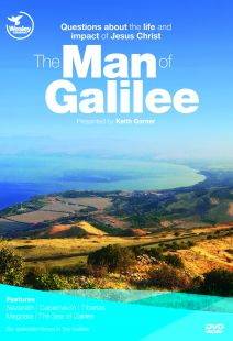 The Man of Galilee - .MP4 Digital Download
